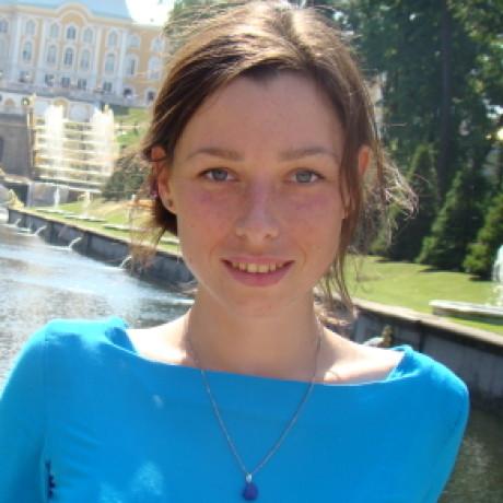 Рисунок профиля (Диана Маруева)